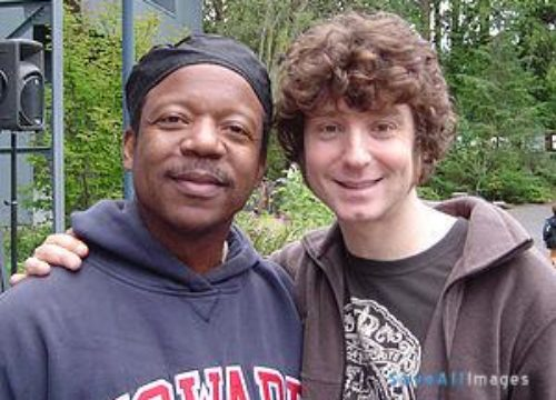 Benny Green and Kenney Polson