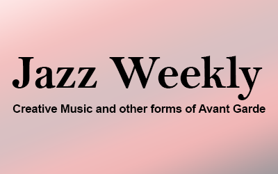 Jazz Weekly Review By George W. Harris