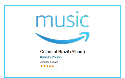 Amazon Review – Reflecting the Beauty of Brazil's Landscape and People