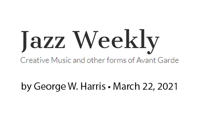Jazz Weekly – Kenney Polson: Colors of Brazil